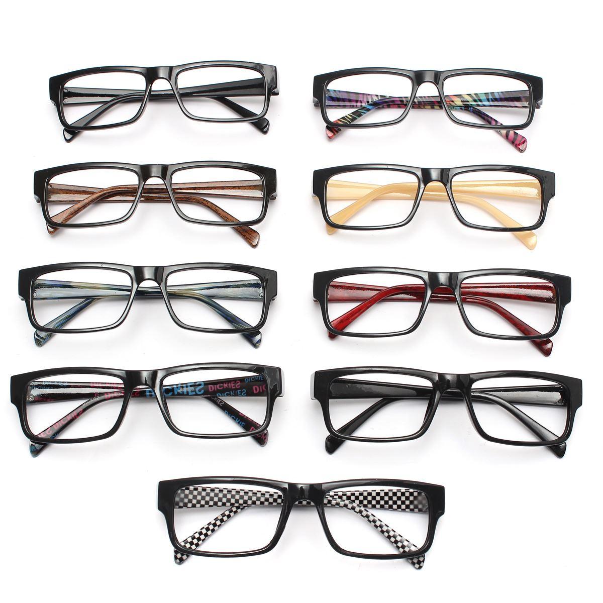 Chicago Eye Frame Materials Matter - Materials Matter