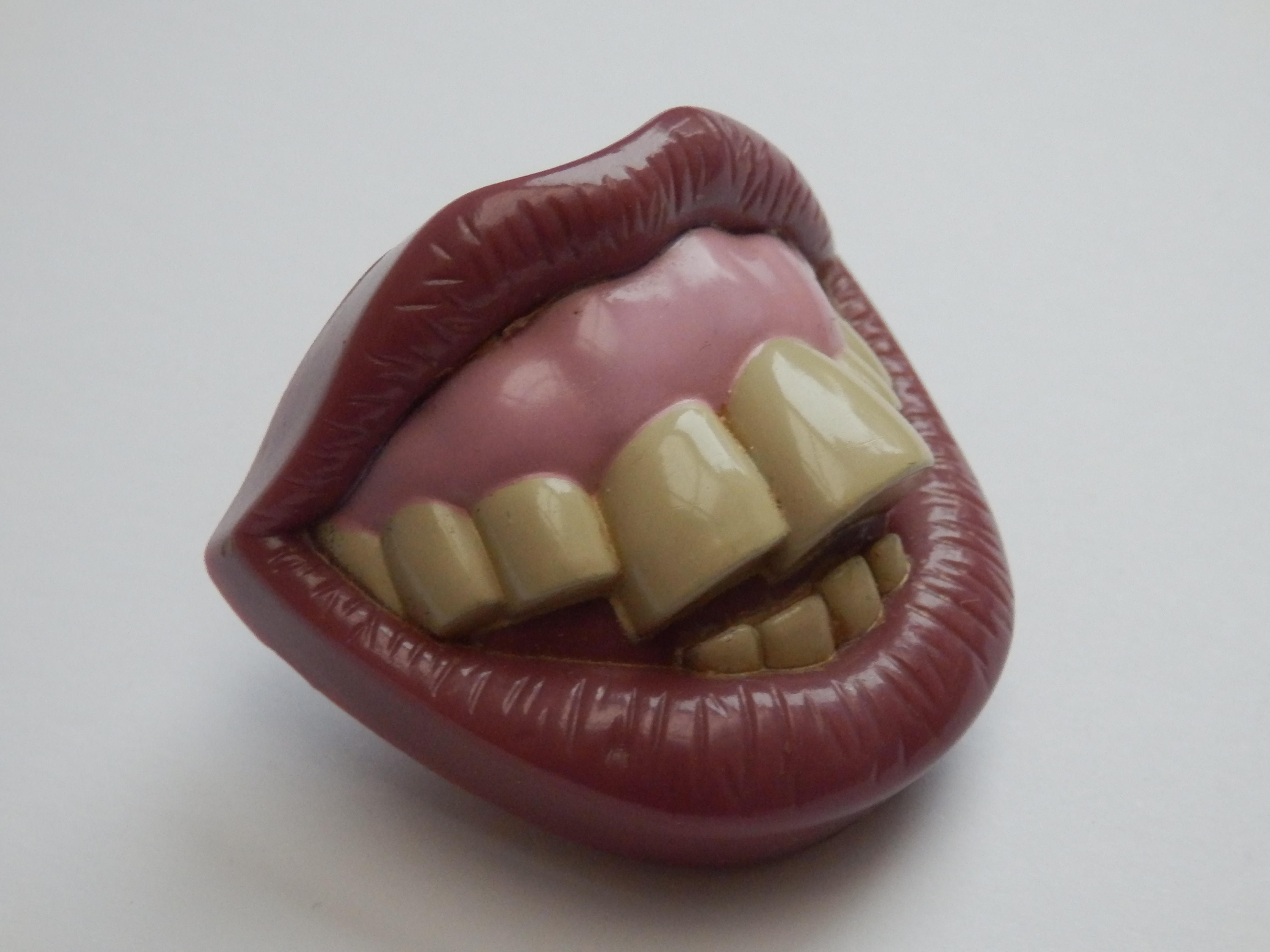 Gummy Smile Jackson Mississippi
