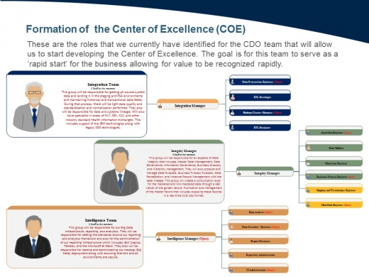 Chief Data Office, Enterprise Information Management Strategy ...