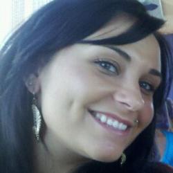 Brittany Gilman