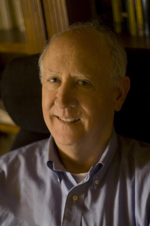 Harry Polkinhorn