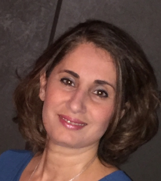 Maryam Nejad  M.A.Sc. , PMP, DRMP