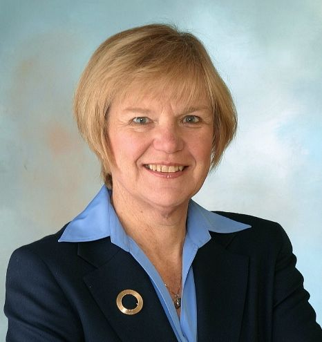 Ingrid Brase