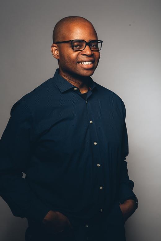 Winston Wilson, MBA