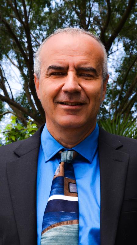 Herman Jaramillo