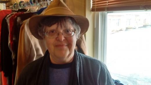 Linda Bojman  MS RD LDN