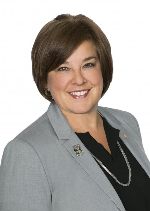 Carla Voss