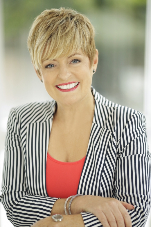 Jane Telford