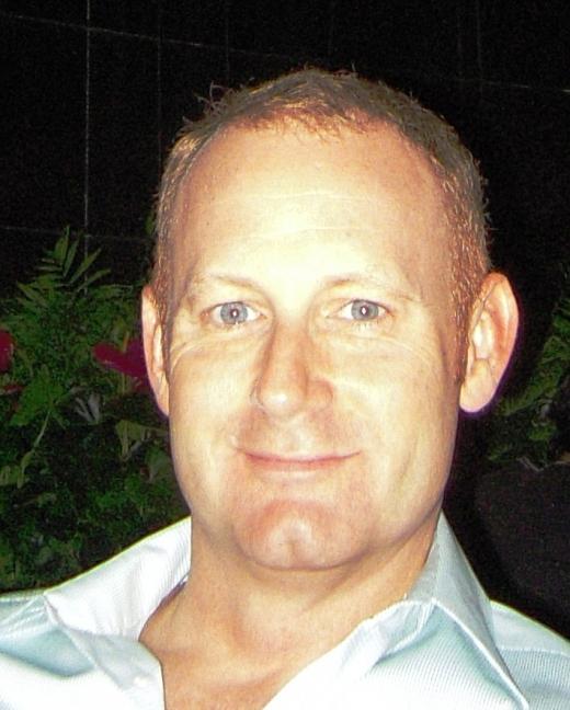 Chad Greenslade, PMP, SSM, CSM, ITIL v3, PRINCE2