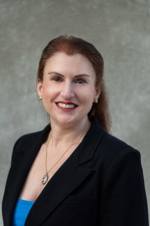 Margaret Keymetian Ng MSOD, Prosci, CSP