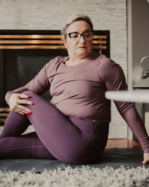 Vera Resera yoga