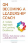 On Becoming a Leadership Coach