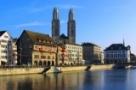 Grossmünster - Zurich