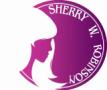 I am Sherry W Robinson!