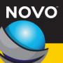 NOVO branding