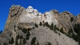 Mount Rushmore- South Dakota