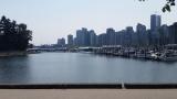 Walking Stanley Park- Vancouver Canada