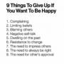 9 Things