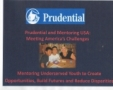Prudential                          Marketing/Corporate Responsibility Partnership Deck