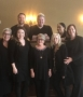 It was a great day at Belle Salon & Spa's Leadership Team Day in Sioux City, Iowa.