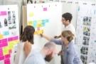Analyze phase of innovation.