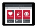 Japan Post iPad App