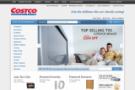 Costco Web Design