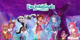 Led creative team for Enchantimals' web series.