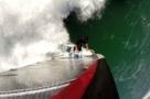 Windsurfing in Ventura