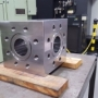 Machined Parts by Logik Precision