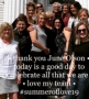 Loved my time with Kathy Bjork and her awesome Fine Line Salon Team!  Fine Line Salon Brainerd, MN and Fine Line at Ruttger's Resort,  Bay Lake MN