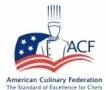 American Culinary Federation (ACF)