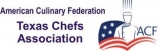 Texas Chefs Association Secretary of the Board Dallas Chapter