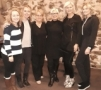 Sandra Klepetka, and her Nouveau Salon Spa Team at our Duluth seminar.