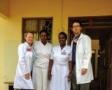 Our Tanzania clinical team