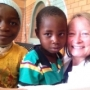 Some of the kids in Niger