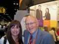 Meeting Ken Blanchard