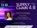 Invite for Supply Chain 4.0 Forum - 2021