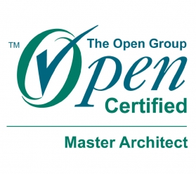 Open Group Certified