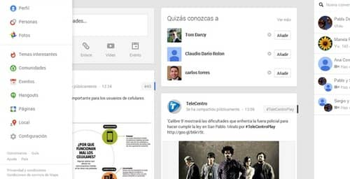 Gmail está probando nuevas funcionalidades y un cambio en su aspecto
