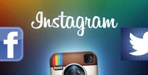 Instagram es el sitio social de mayor crecimiento a nivel mundial