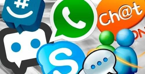 Mensajería y aplicaciones sociales, el mayor crecimiento para smartphones