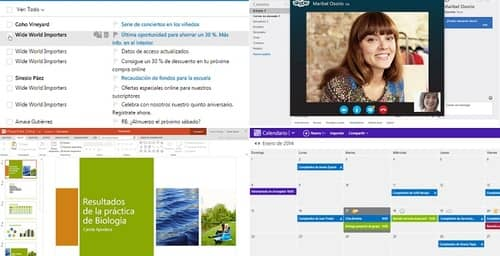 Hotmail, el pionero en servicio de e-mail ... actualizado a Outlook.com