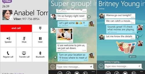 Viber - Guía de Instalación para Windows Phone