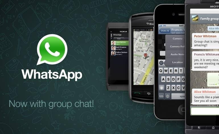 WhatsApp, el líder de la mensajería instantánea
