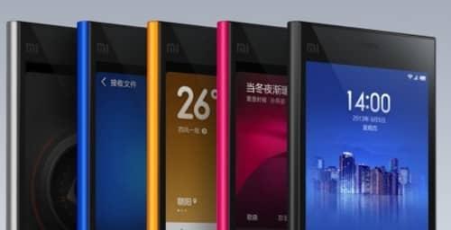 WeChat se une a Xiaomi para probar nuevos servicios