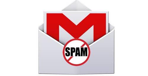 Gmail utiliza inteligencia artificial contra el spam