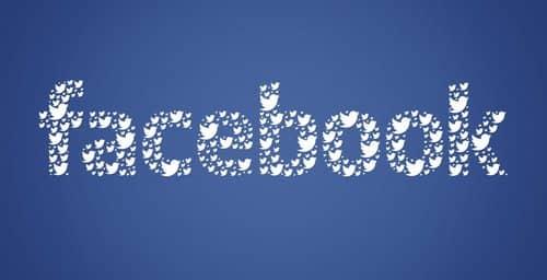 Facebook lanza aplicación similar a Twitter