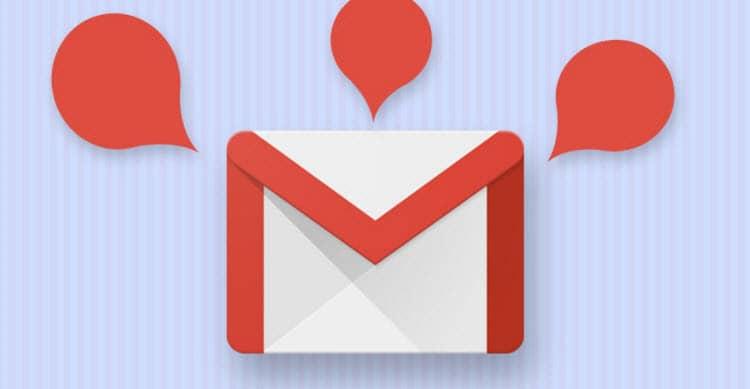 Gmail tendrá funcionalidad de bloquear remitentes y salir de listas de correo