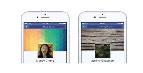 Facebook permite ahora poner un video en lugar de tu foto de perfil